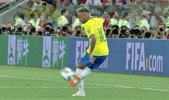 Egy újabb Neymar-trükk – születni kell rá vagy tanulható?