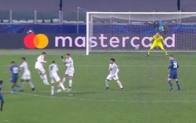 Ezzel az apró edzői trükkel elkerülhette volna a kiesést a Juventus!